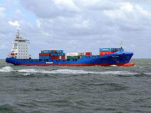 Halland p2 approaching Port of Rotterdam 29-Jul-2007.jpg