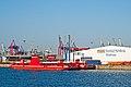 Hamburg Dradenau MV Kwale MV Likoni 3735.jpg