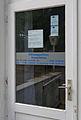 Hamburg Meiendorfer Str 72-Hinweis auf Schließung.jpg
