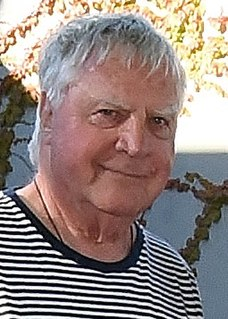 Hamish Keith New Zealand writer and artist