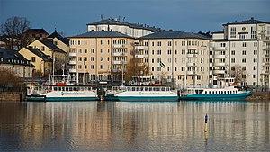 Hammarby sjö December 2011.jpg