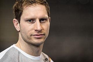 Steffen Weinhold German handball player