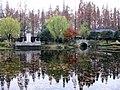 Hangzhou West Lake 杭州西湖边 (8637381389).jpg