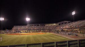 Hank Aaron Stadium - Image: Hank Aaron Stadium