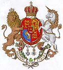 Wappen des Königreichs Hannover