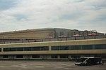 Harbin Taiping International Airport exterior view.jpg