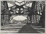 Harbour Bridge roadway, 1932 (8282713843).jpg