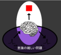 Hard problem of consciousness (ja).png