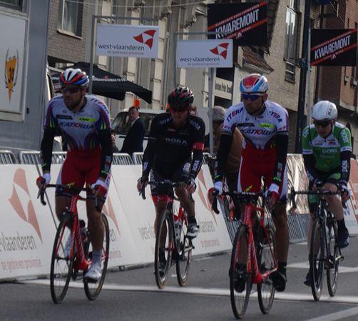 Harelbeke - Driedaagse van West-Vlaanderen, etappe 1, 7 maart 2015, aankomst (A61).JPG