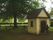 Marienkapelle in der Eschbachaue