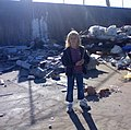 Harmony found a fork at the dump - panoramio.jpg