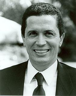 Harold Ford Sr. American politician