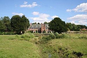 William Catlyn - Harrington Hall, Lincolnshire