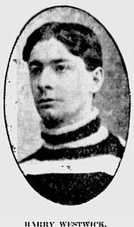 Rat Westwick Canadian ice hockey player