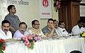 "Harsh Vardhan at the launch of ""One Stop Crisis Centre"" (OSCC) country's first single window service set up as part of the Madhya Pradesh government's ""Gauravi"" Mahila Samman Evang Sangrakshan Abhiyaan.jpg"