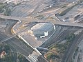 Hartwall-areena from air.JPG
