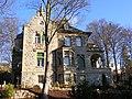 Haus in Bad Kissingen ca. 1900, Salinenstr..JPG