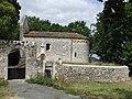 Hautefage-la-Tour - Église Saint-Thomas -1.JPG