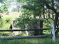 Hayes Graves barn ruins.JPG