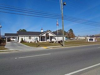 Hazlehurst, Georgia City in Georgia, United States