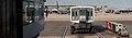 "Head-On Shot of Dulles International Airport ""Mobile Lounge"" (4128588666).jpg"