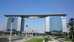 Headquarter of FAW Group Corporation.JPG