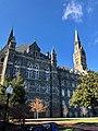 Healy Hall, Georgetown University, Georgetown, Washington, DC (45882692474).jpg