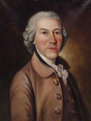 Heinrich XXIX, Count of Reuss-Ebersdorf - Count Heinrich XXIX Reuss of Ebersdorf