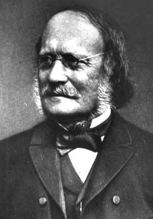 Heinrich Ernst Beyrich - Heinrich Ernst Beyrich.