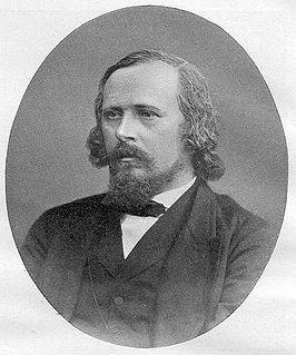 Heinrich Brunn German classical archaeologist (1822-1894)