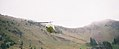 Helicopter flying USFS Restoration Crew after Icicle Complex Fires 2001 3.jpg