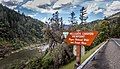 Hellgate Canyon Viewpoint on the Rogue River (34669268142).jpg