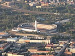 Helsinki Olympic Stadium from air.JPG