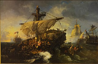 Hendrik Frans Schaefels Belgian painter