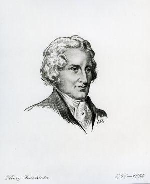 Henry Fourdrinier - Henry Fourdrinier