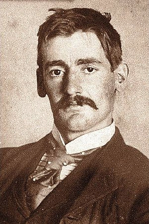 Henry Lawson cover