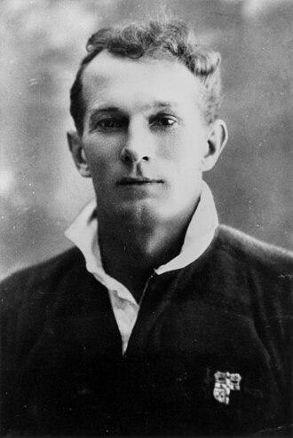 Herb Steinohrt - Steinohrt in 1925
