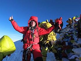 Herbert Hellmuth auf dem Gipfel des Mount Everest.jpg