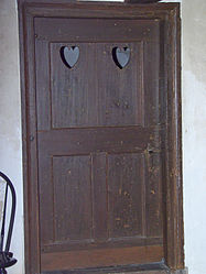 Herkimer House basement door.jpg
