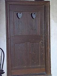 Herkimer House basement door.jpg