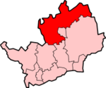 North Hertfordshire