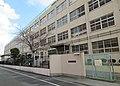 Higashiosaka City Nishizutsumi elementary school.jpg