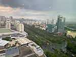 High view of District 7, Ho Chi Minh City 03.jpg