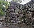 Hikone catle , 彦根城 大手門跡 - panoramio.jpg