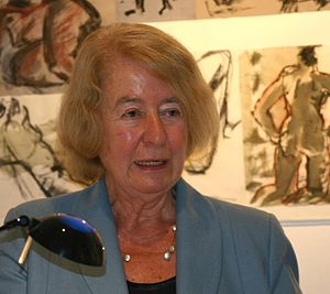 Hilde Schramm - Hilde Schramm, 2012