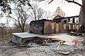 Hill's Tavern after fire rear 1.jpg