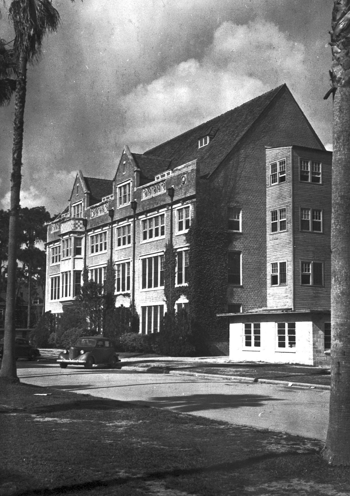 List Of University Of Florida Buildings Wikipedia