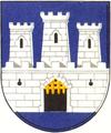 Historical Cluj-Napoca CoA 1377.png