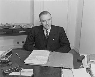 Nils Hjelmtveit Norwegian politician