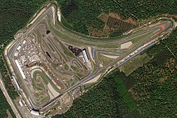 Hockenheimring, April 29, 2018 SkySat (cropped).jpg